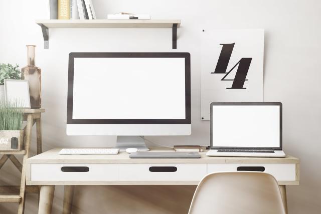 Tips Dekor: Cara Tepat Memilih Meja Kerja untuk di Rumah  (924737)
