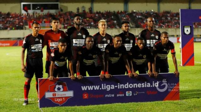 5 Fakta dan Data Jelang Persipura Jayapura vs Arema FC di Liga 1 2019 (279723)