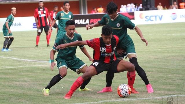 5 Fakta dan Data Jelang Persipura Jayapura vs Arema FC di Liga 1 2019 (279719)