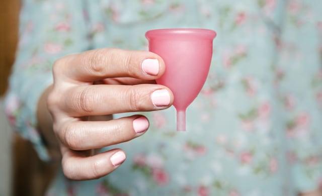 Pakai Menstrual Cup Terlalu Lama, Perempuan Ini Kena Penyakit Langka (2158)