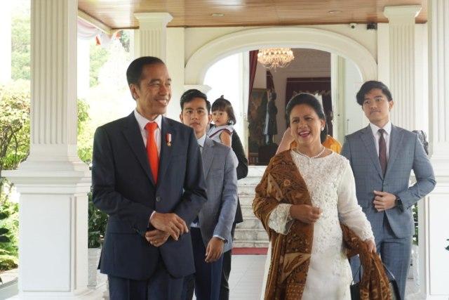 Hal-hal yang Perlu Diketahui soal Pelantikan Jokowi (62053)