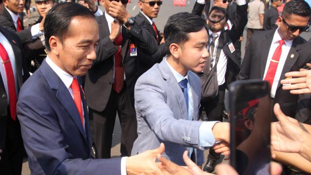 Hal-hal yang Perlu Diketahui soal Pelantikan Jokowi (62054)