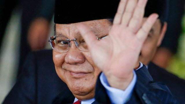 Pesan Prabowo ke Kader di HUT Gerindra: Harus Vaksin; Jangan Bikin Gaduh (184623)