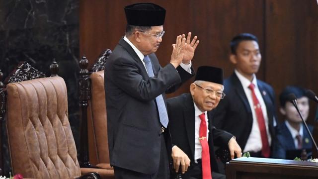 Hal-hal yang Perlu Diketahui soal Pelantikan Jokowi (62056)