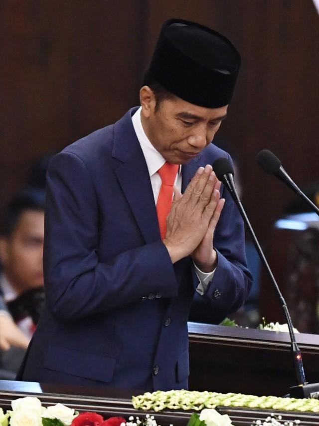 Harapan Pelaku Ekonomi Digital ke Jokowi: Startup Lebih Dirangkul (64717)