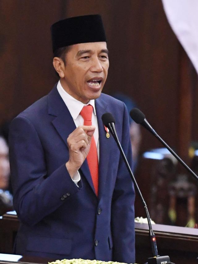 PDIP: Megawati Sudah 2 Kali Bahas Nama-nama Menteri dengan Jokowi (92991)