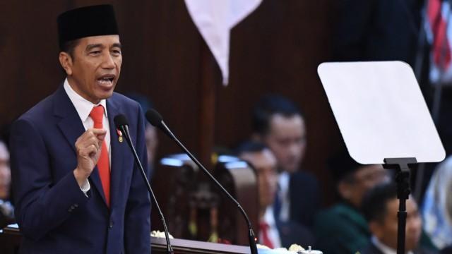 Hal-hal yang Perlu Diketahui soal Pelantikan Jokowi (62055)