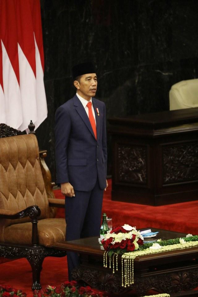 Hal-hal yang Perlu Diketahui soal Pelantikan Jokowi (62051)
