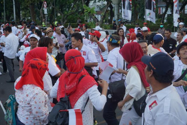 Rancang Demo Rusuh, Eksekutor Kelompok Abdul Basith Pakai Sandi Mirror (136139)