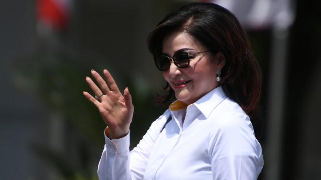 Istana Jelaskan Dicoretnya Tetty Paruntu sebagai Calon Menteri Jokowi (42634)