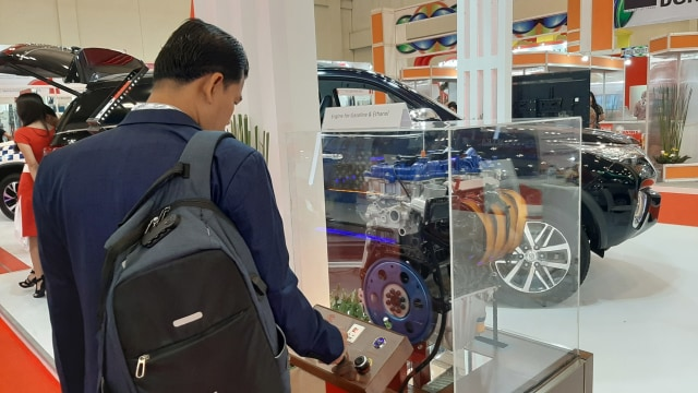 Kembali Diadakan, Trade Expo Indonesia 2019 Tingkatkan Ekspor Nasional (1219005)