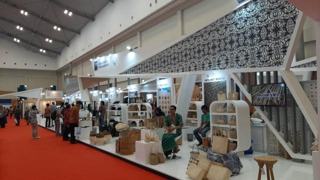 Kembali Diadakan, Trade Expo Indonesia 2019 Tingkatkan Ekspor Nasional (1219002)