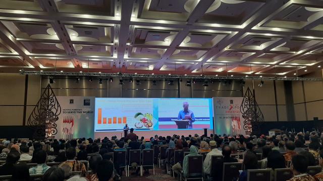 Kembali Diadakan, Trade Expo Indonesia 2019 Tingkatkan Ekspor Nasional (1219000)
