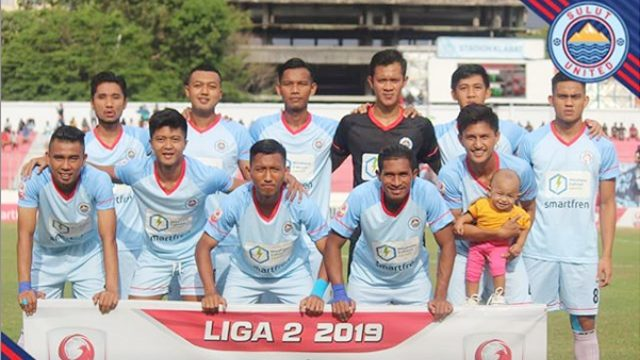 Liga 2: Sulut United vs Persewar, Sama-sama Incar Kemenangan (129860)