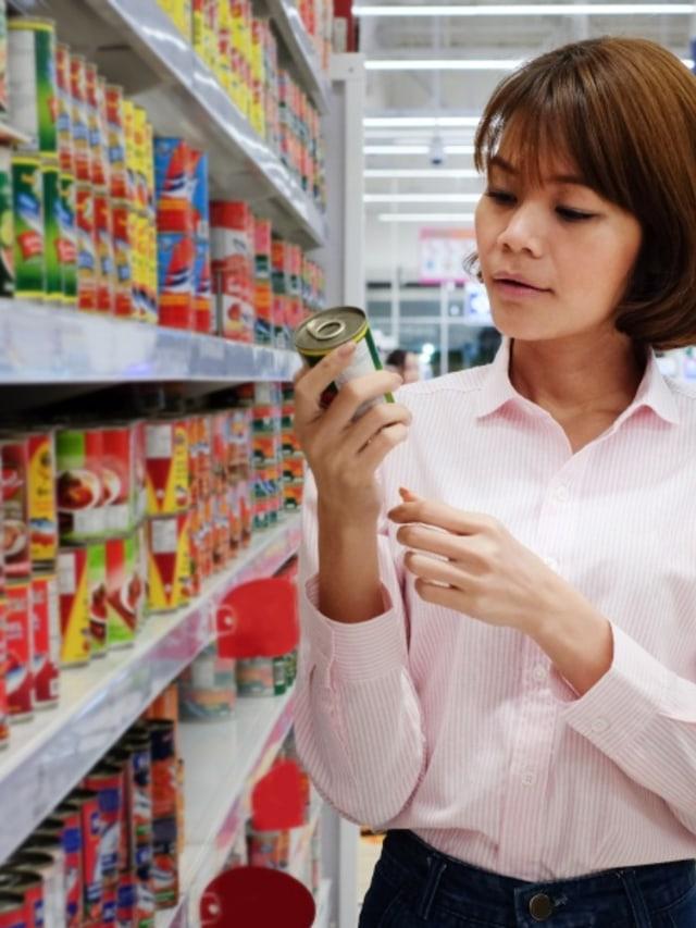 7 Kebiasaan Berbelanja di Swalayan yang Bisa Bikin Berat Badan Naik (75777)