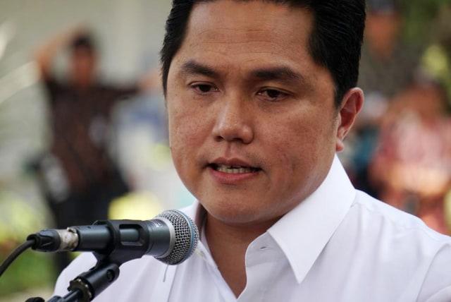 Ini Calon Menteri Ekonomi yang Sudah Dipanggil Jokowi (237443)