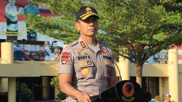 Mengintip Harta Kekayaan 4 Pejabat Polri yang Baru Dimutasi Kapolri (27319)