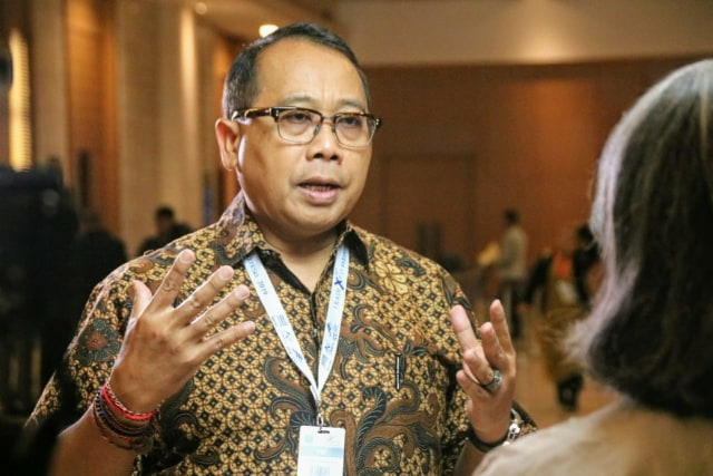 9 MoU senilai Rp. 60,8 Milyar Belanda Indonesia pada TEI 2019 (97701)