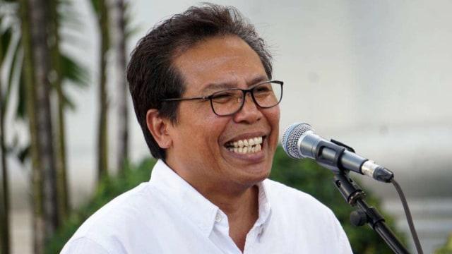 Golkar: Jubir Presiden Pengganti Fadjroel Jangan Bikin Pernyataan Membingungkan (129377)