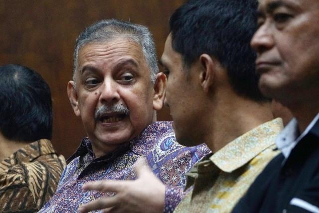 Sofyan Basir Siap Hadapi Vonis Kasus Dugaan Korupsi PLTU Riau 1 (211897)