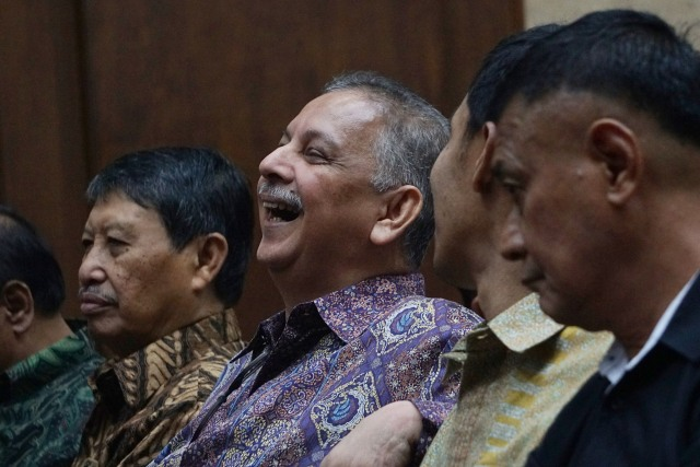 Sofyan Basir Siap Hadapi Vonis Kasus Dugaan Korupsi PLTU Riau 1 (211896)