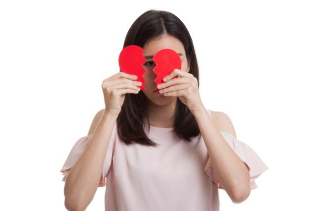 5 Cara Hilangkan Rasa Baper Terhadap Mantan (112714)
