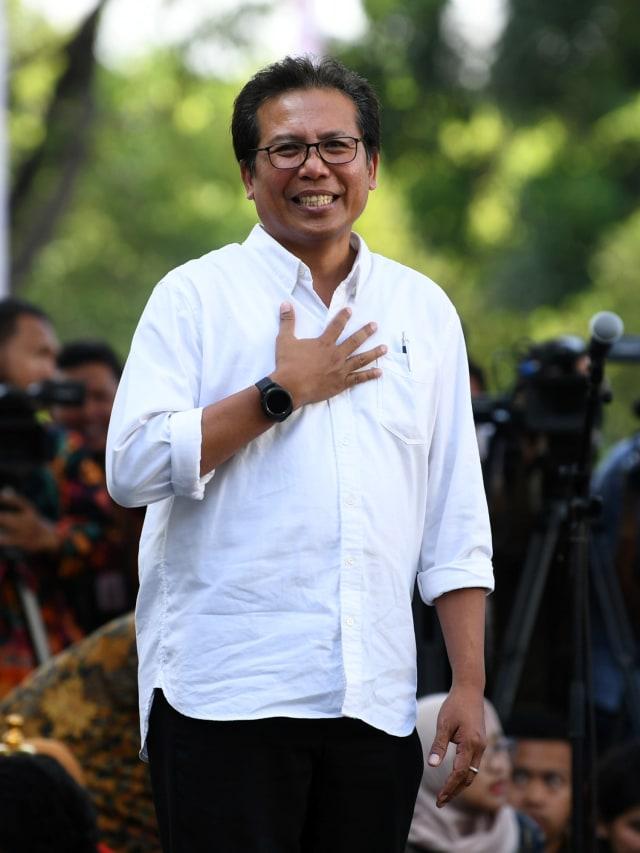 Alasan Jokowi Tunjuk 12 Wakil Menteri: Agar Lebih Cepat Kerjanya (368622)