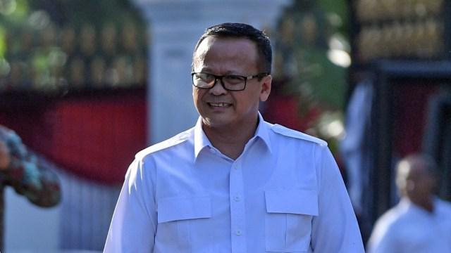 Prabowo Subianto, Edhy Prabowo