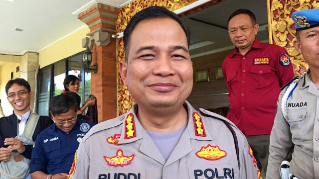 Polisi Telusuri 3 Video WNA Duel Diduga di Bali (46615)