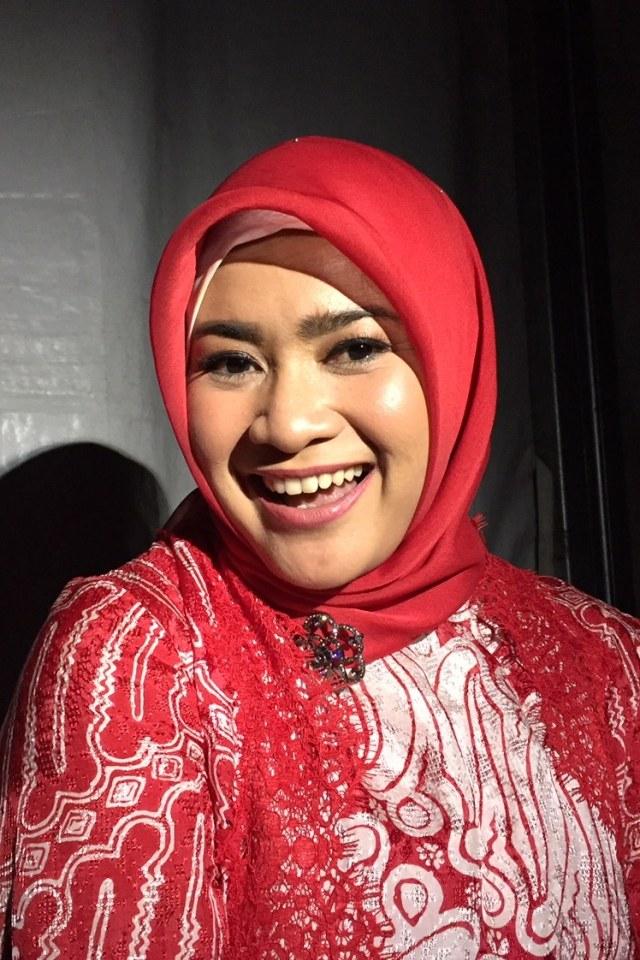 Kata Ikke Nurjanah soal Isu Keretakan Rumah Tangga Aldi dan Ririn Dwi Ariyanti (238605)