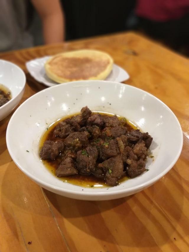 Manfaat sampai Tips Sehat Mengonsumsi Daging Kambing Menurut Ahli Gizi (580401)