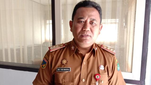 Pimpinan DPRD Belum Dilantik, Penetapan APBD Poso Terancam Molor (764386)