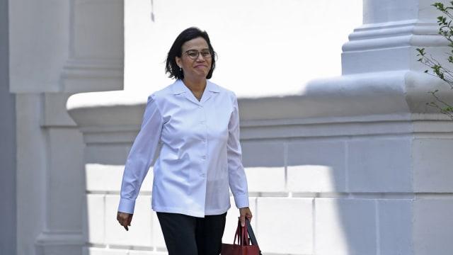 Sri Mulyani Kenang Masa Kecil di Semarang: Naik Gunung hingga Gashuku  (605496)