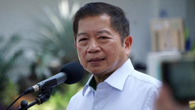 Mimpi Menteri Suharso Bangun Teluk Tomini di Sulawesi  (142420)