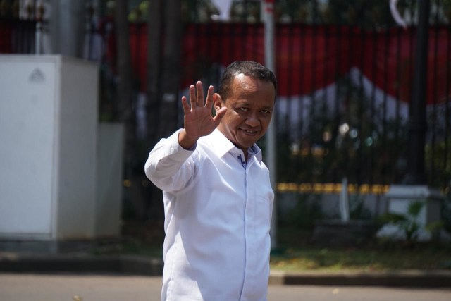 Jokowi: Ada Wakil Menteri Asal Papua (4640)