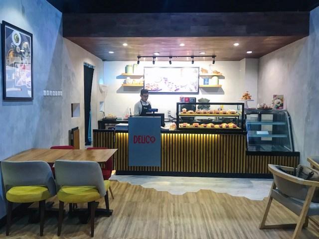 Delico, Coffee Shop di Daerah Perkantoran dengan Pastry yang Menggoda (240359)