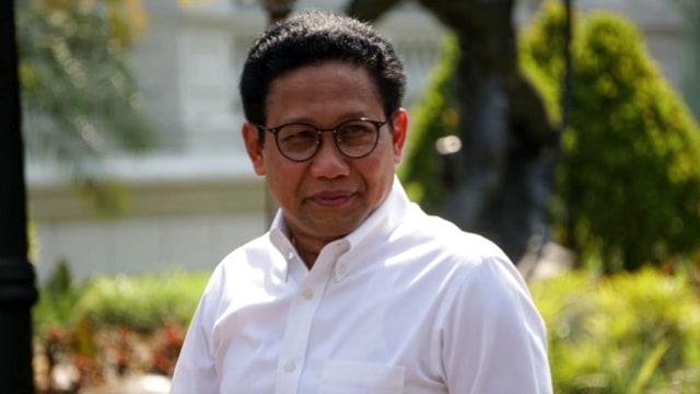 Gus Halim, Kader PKB yang Merapat ke Istana, Pernah Diperiksa KPK (66043)