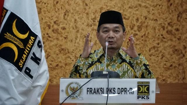 FPKS Gelar Seminar Hari Santri di Parlemen