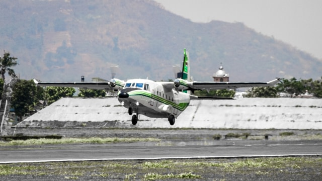 Pesawat Buatan PTDI Makin Laris di Pasar Ekspor (332169)
