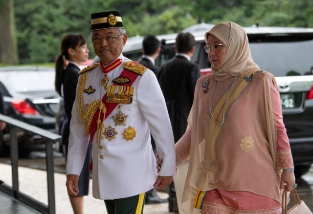 Anwar Ibrahim Temui Raja Malaysia, Bawa Bukti Didukung Jadi PM (240938)