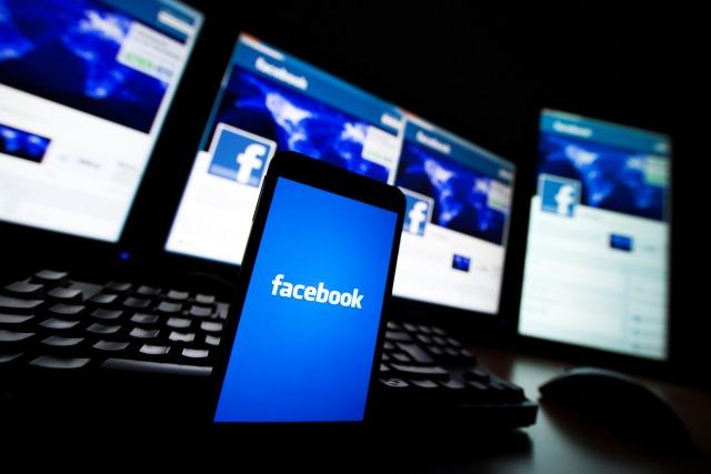Facebook Bayar Media Inggris untuk Lisensi Berita yang Tayang di Medsos (89581)