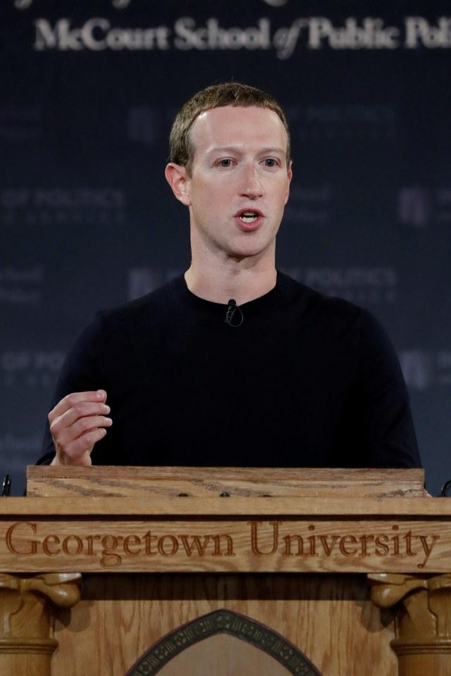 Kekayaan Mark Zuckerberg Turun Rp 103 Triliun dalam Sehari, Ini Penyebabnya (644647)
