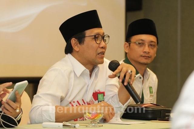 Halim Iskandar: Presiden Paham Saya Orang Jawa Timur dari Desa (117722)