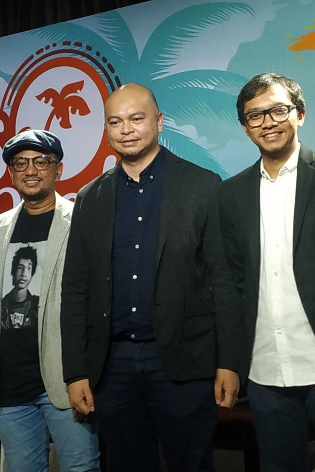 Sunset Bali Music Festival Hadirkan Band Reggae Legendaris UB40 (530543)