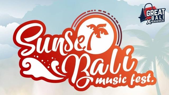 Sunset Bali Music Festival Hadirkan Band Reggae Legendaris UB40 (530542)