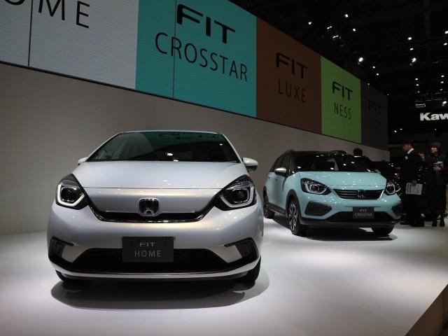 Penjualan Mobil Baru di Jepang 2020 Anjlok, Terburuk Sejak 2011 (241415)