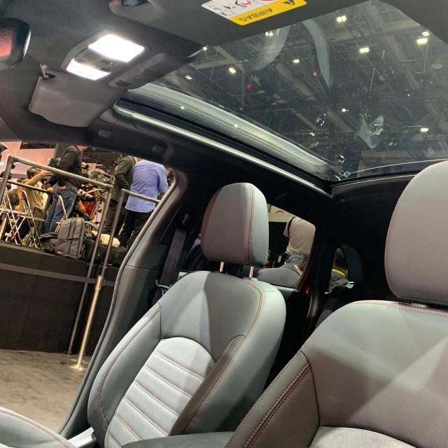 Berjumpa dengan Mitsubishi RVR, Outlander Sport Bermuka Dynamic Shield (68895)