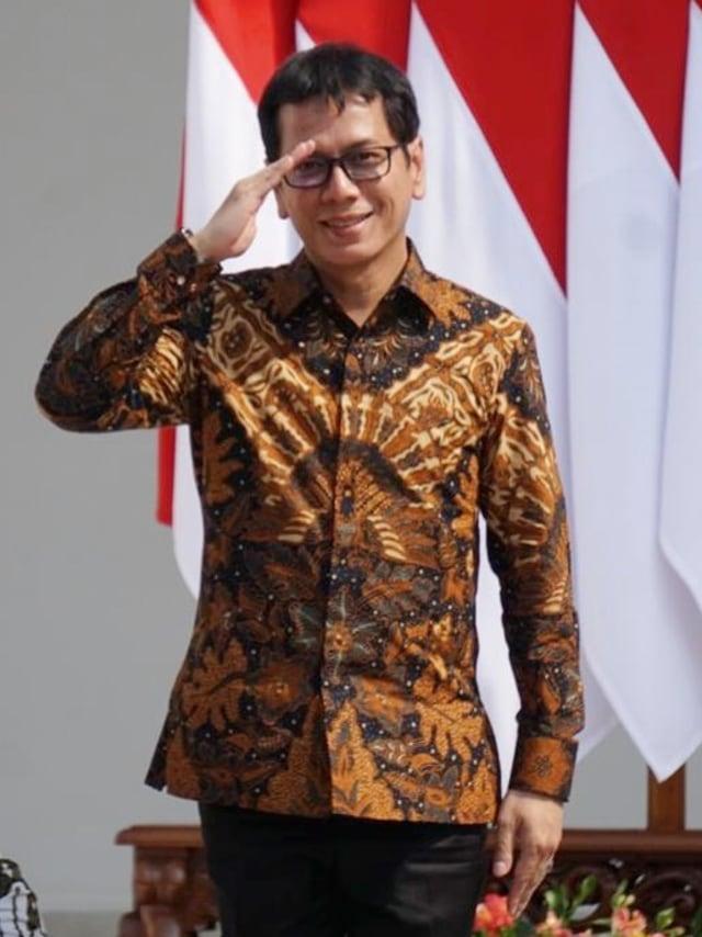 Wishnutama, Sosok Kreatif yang Komandoi Sektor Pariwisata Indonesia (152778)