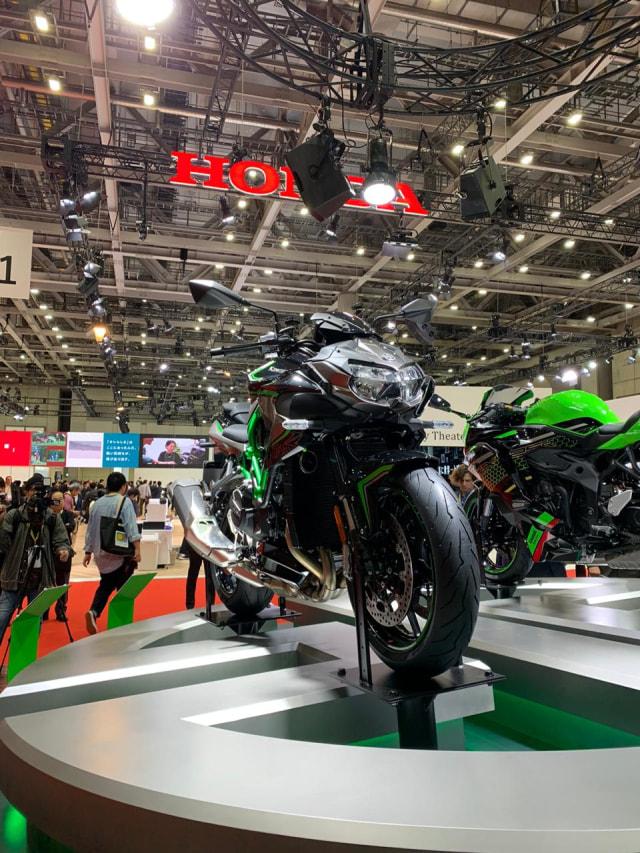 Suzuki Luncurkan GSX250R Dengan Warna Baru, Apakah Akan