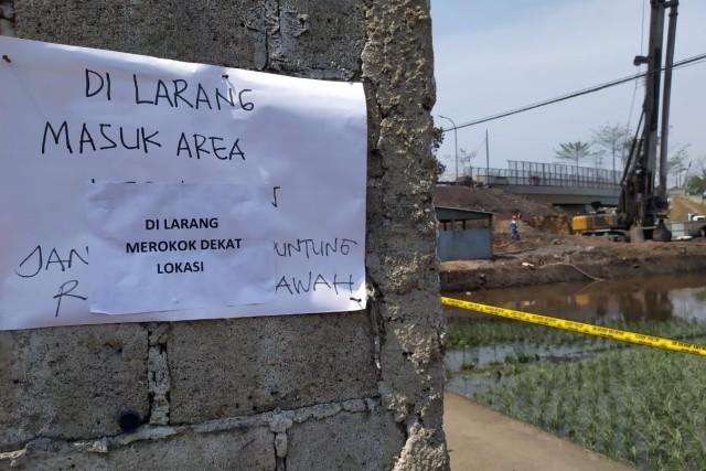 Pertamina Soal Kebakaran Pipa BBM di Cimahi: Kita Adalah Korban (11761)